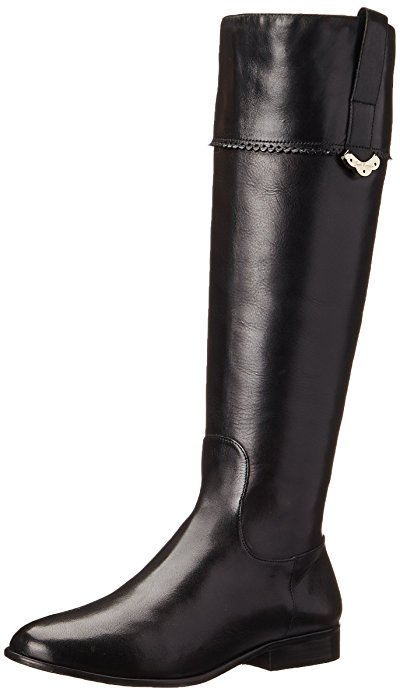 womens riding boots jack rogers womenu0027s harper riding boot, black, ... dnclgkc