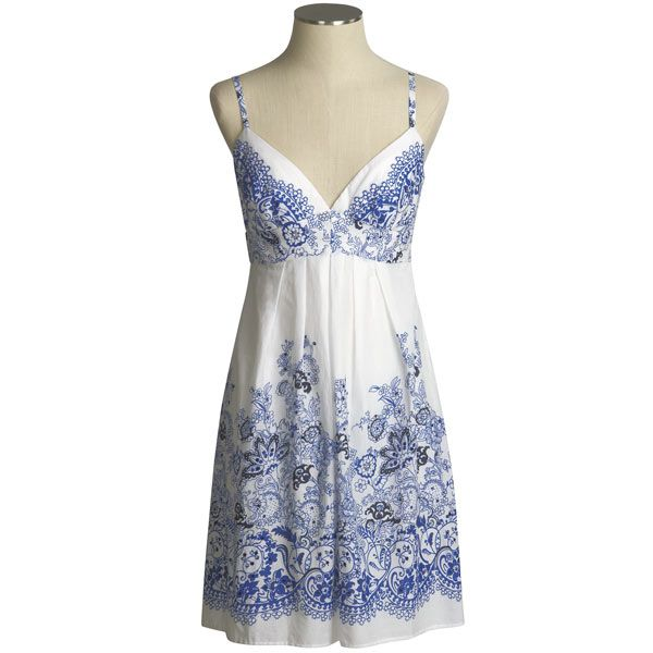 womens sundresses sundresses for women   ... search results for maggy london scarf print ijvyret