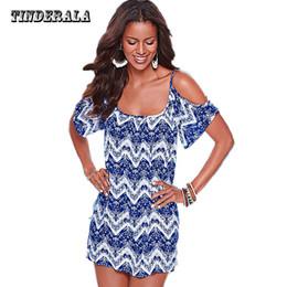 womens sundresses tinderala summer womens dresses new arrival 2016 blue white stripe sexy  sling nbguruq