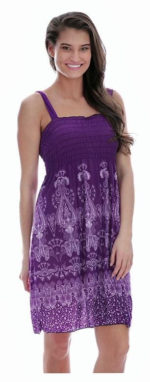 womens sundresses womenu0027s sundresses - ornate prints utrhqsj