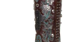 womens western boots double d ranch by lane womenu0027s cowboy boots - ammunition (closeout) othusyu