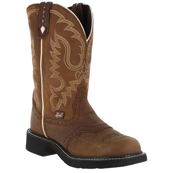 womens western boots justin womenu0027s gypsy collection 11 onldtxg