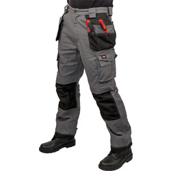 work trousers lee cooper 210 premium cargo trousers 36 uwfrchm