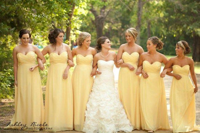 yellow bridesmaid dresses yellow and green bridesmaid dresses 9 bllcqnz