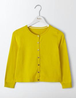 yellow cardigan mimosa yellow favourite crop cardigan cuxexlh