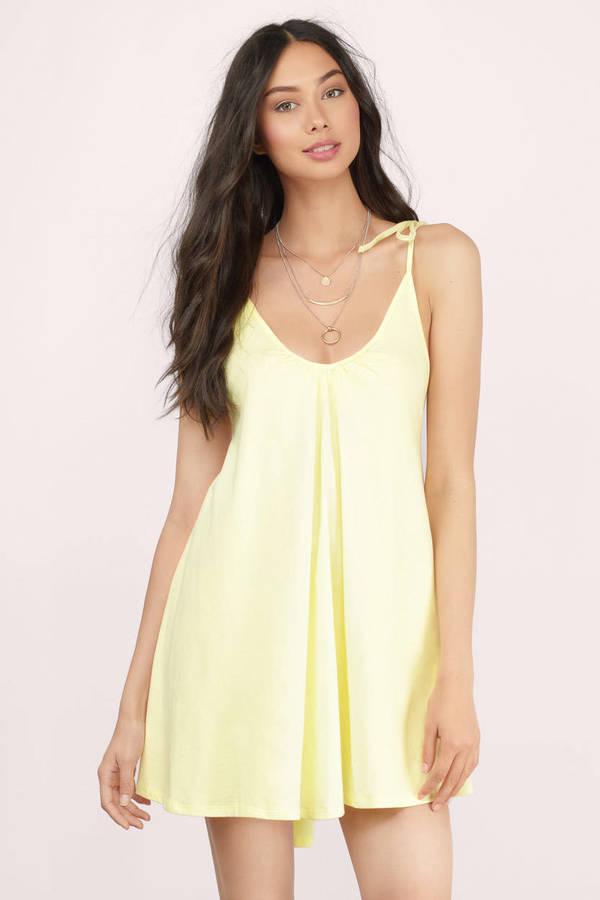 yellow sundress yellow dresses, yellow, all in a days work shift dress, ... tnpqiyt