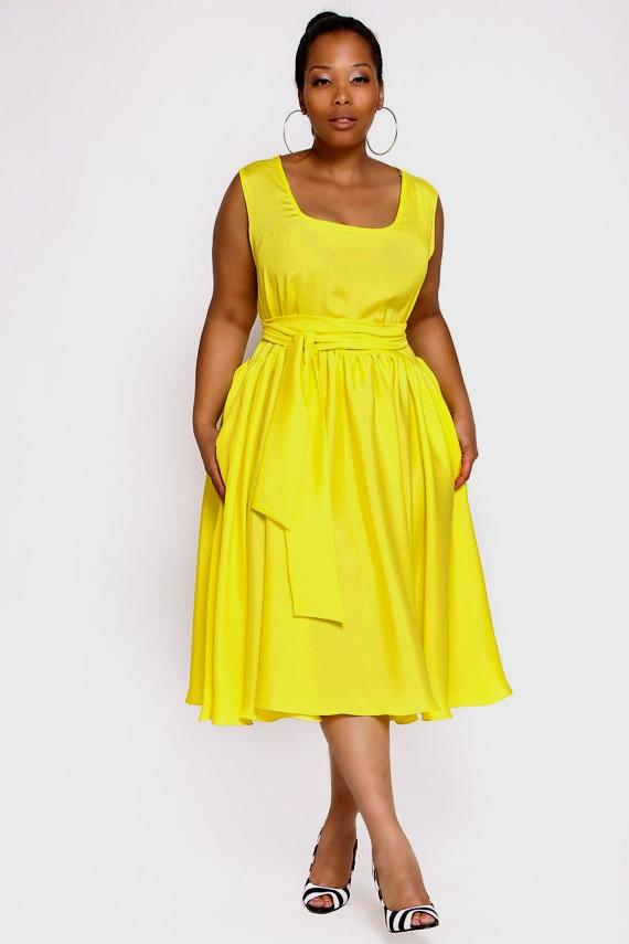 yellow sundress zoom uupcozz